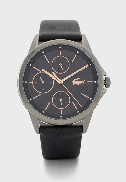 Florence Analog Watch