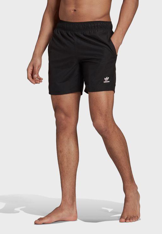Trefoil Essential Swim Shorts