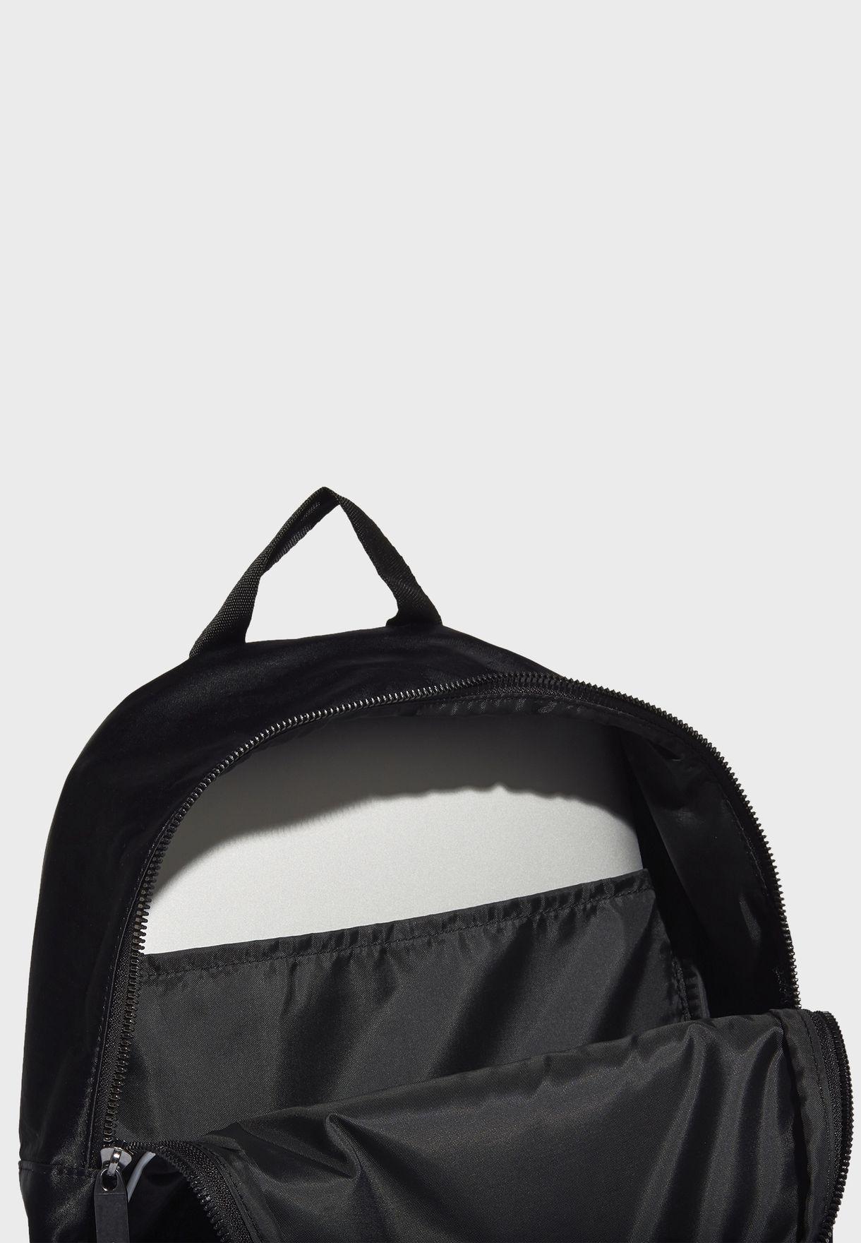 Nylon For Her Casual Women's Backpack
