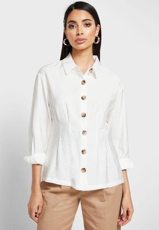 Detailed Shirt