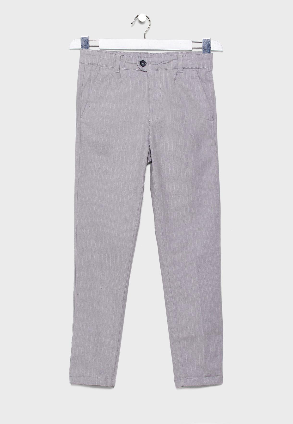 Kids Classic Trouser