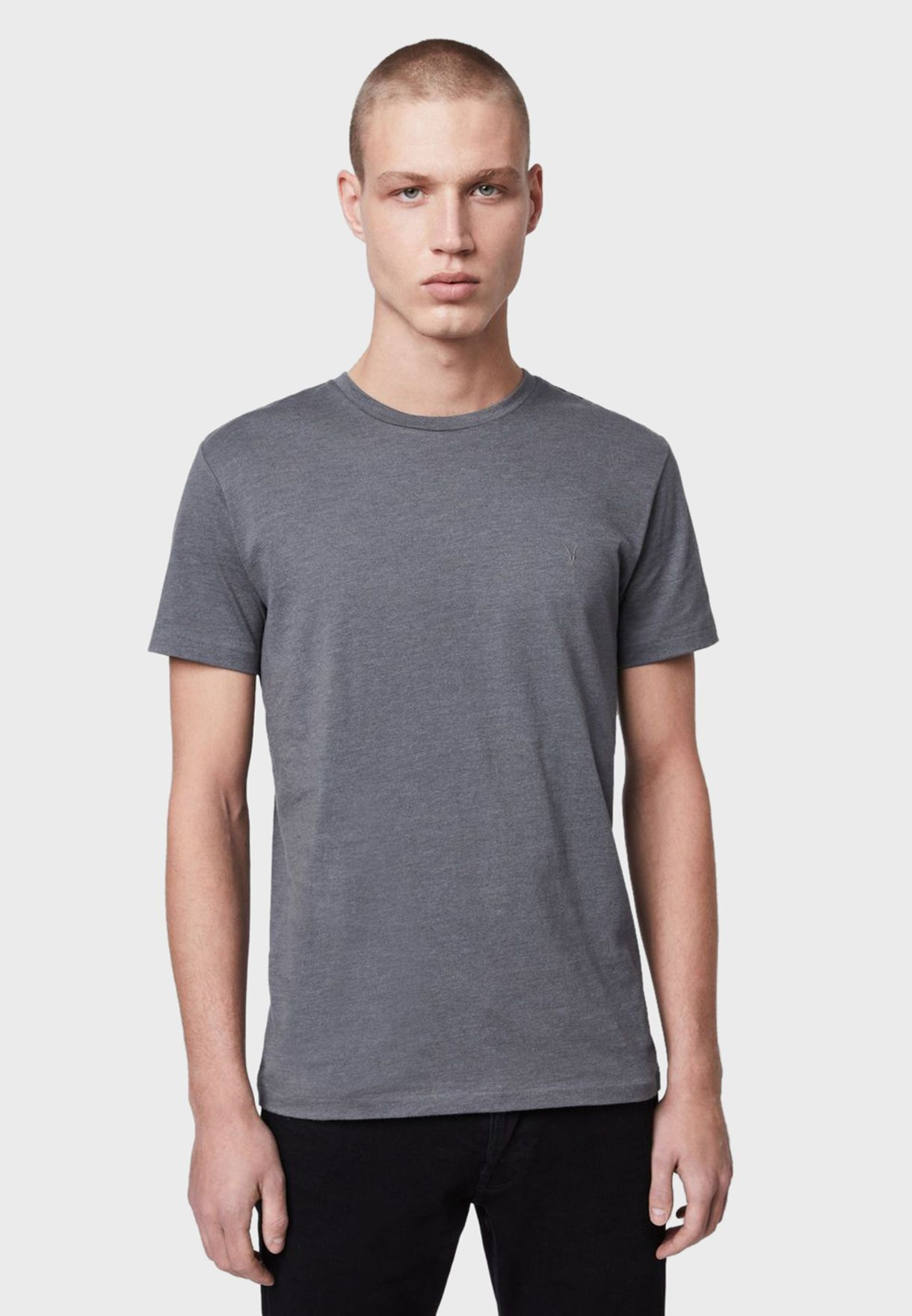 Tonic Crew Neck T-Shirt