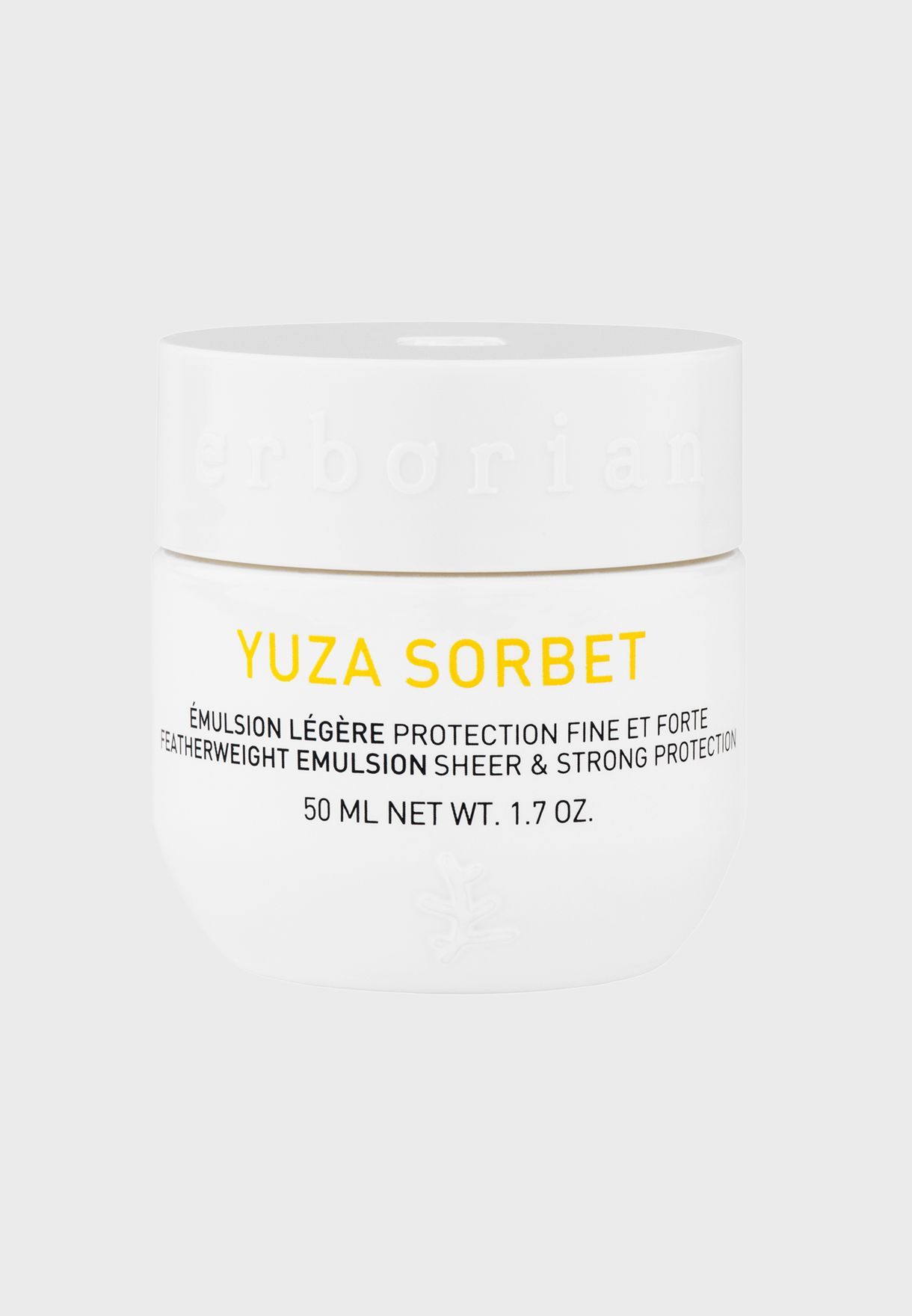 Yuza Sorbet Day Cream 50Ml