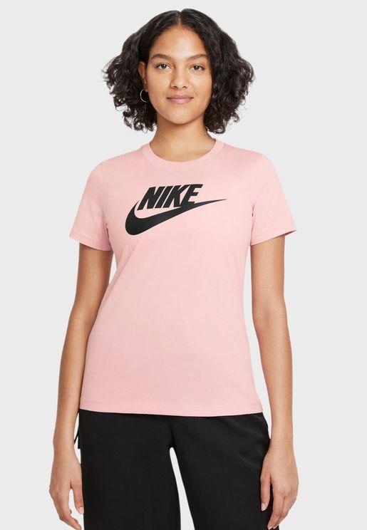 NSW Essential Icon Futura T-Shirt