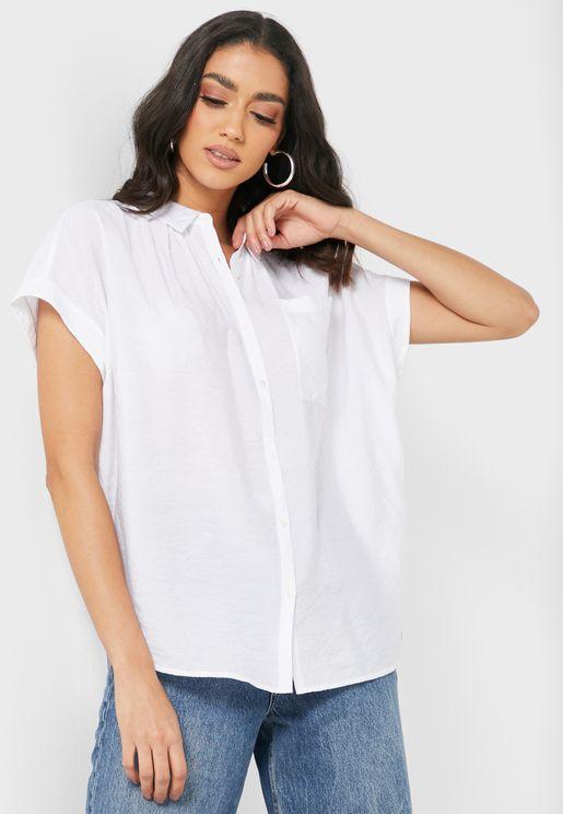 Nicola Tailored Shirt