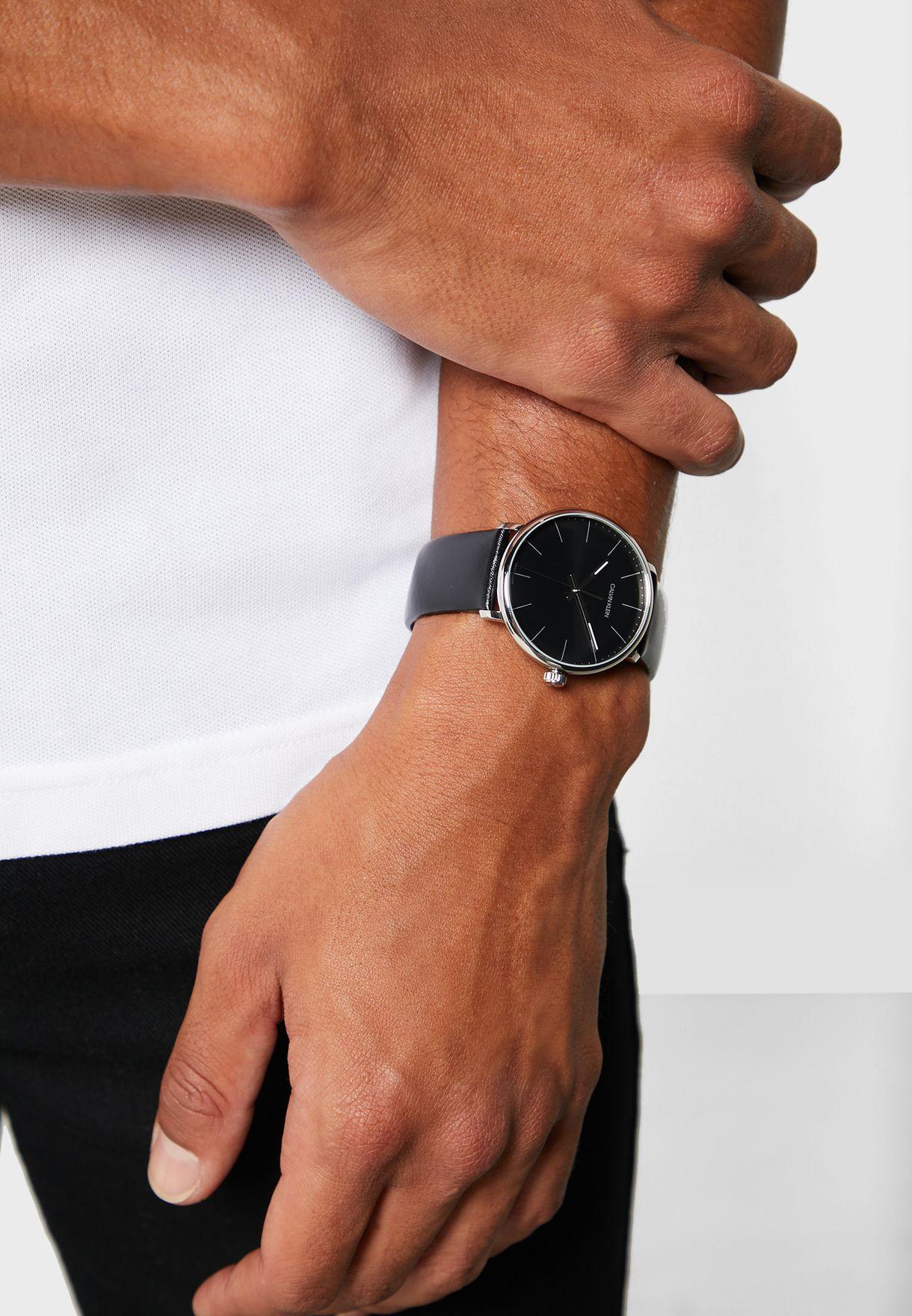 K8M211-C1 Analog Watch