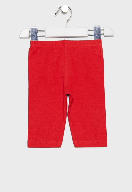 Infant Essential Shorts