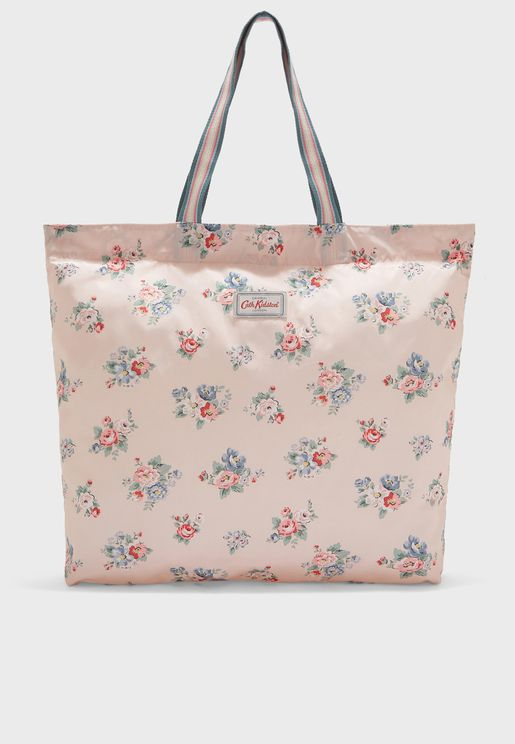 Large Islington Bunch Foldaway Shopper