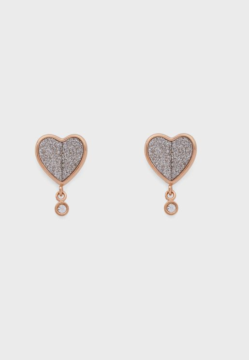 JF03646791 Earrings