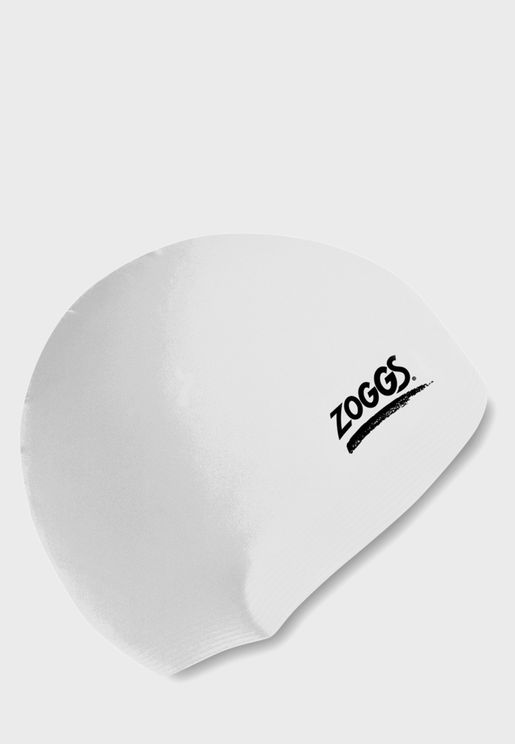 Logo Silicone Cap