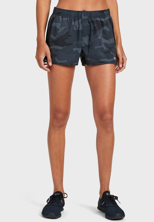 Yogger Shorts