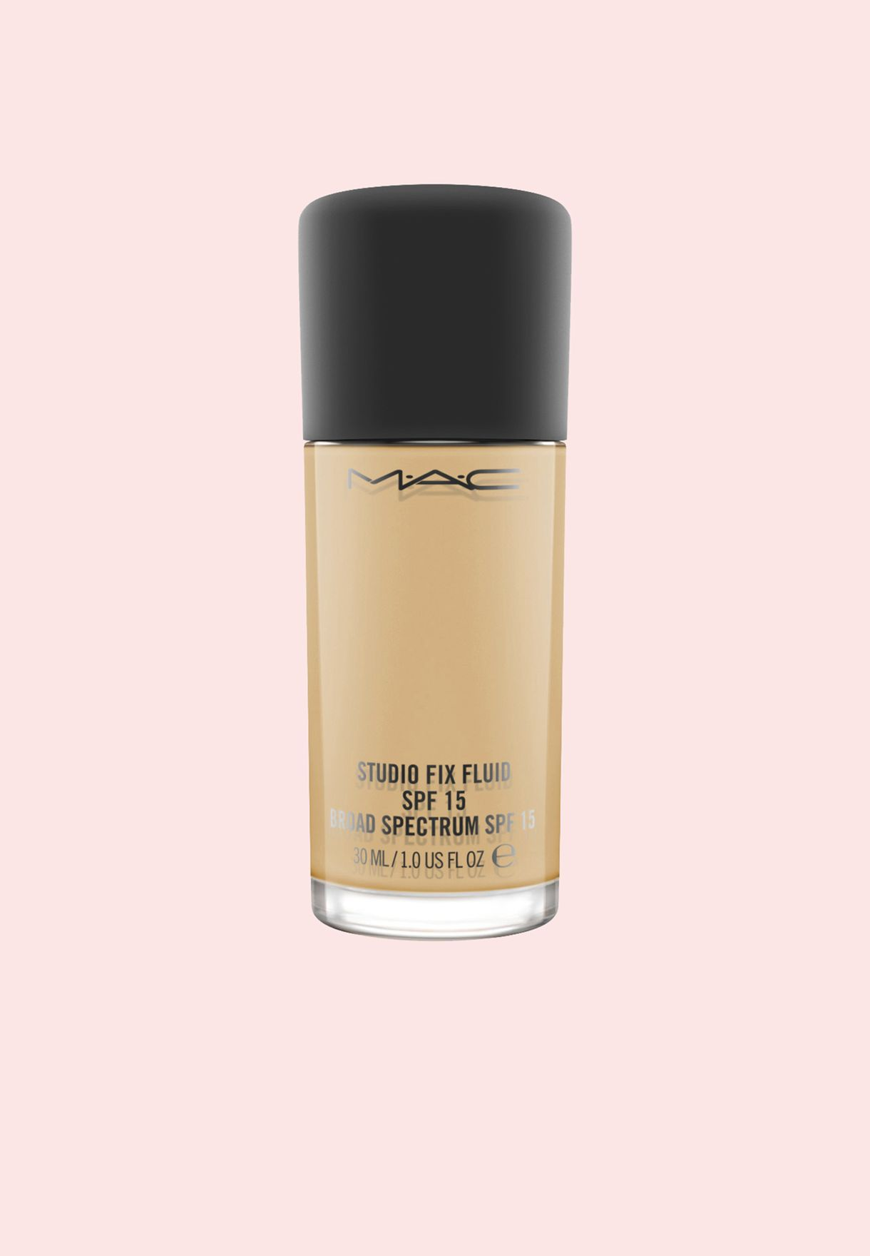 Studio Fix Fluid SPF 15 Foundation - NC30
