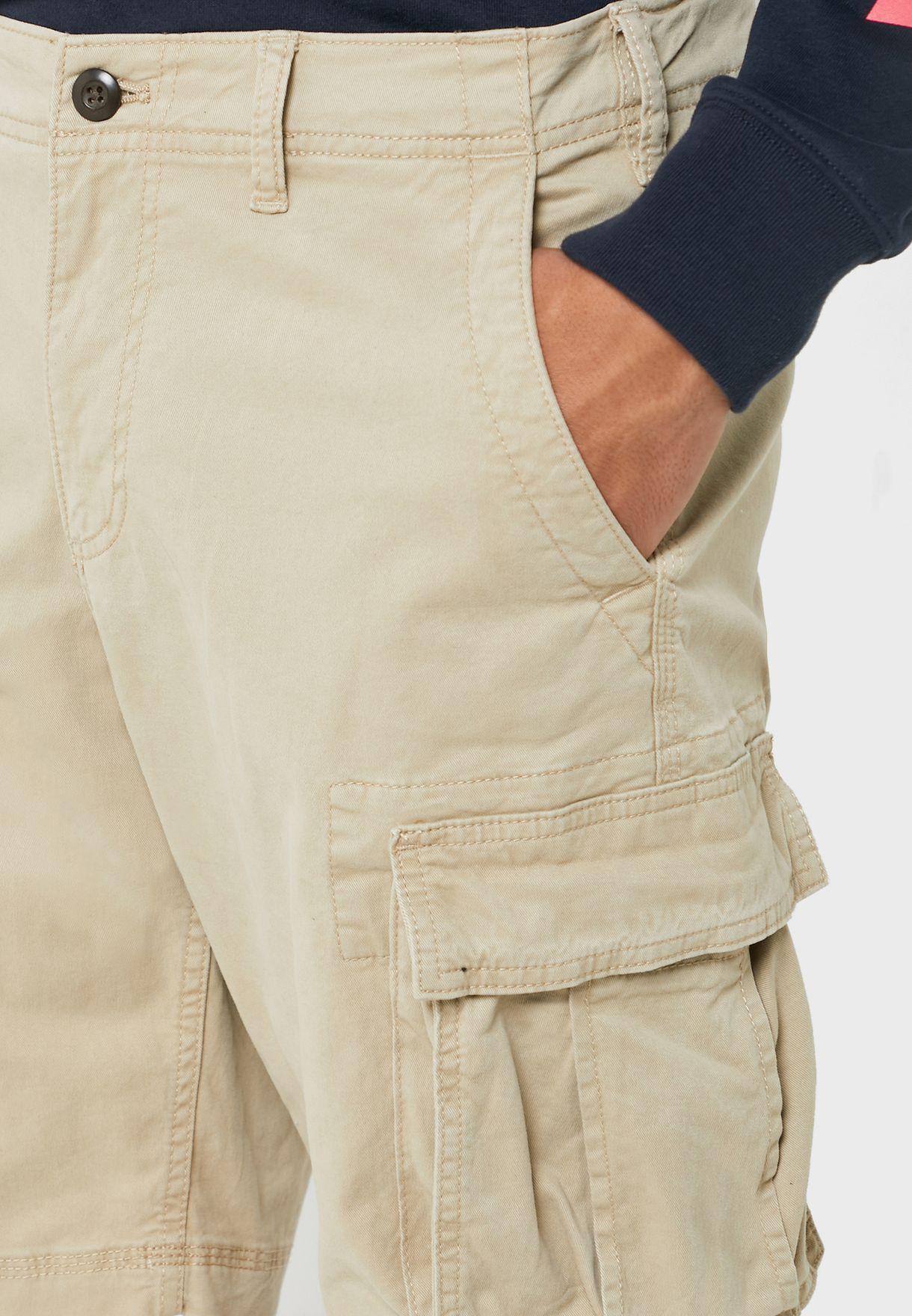 "11"" Cargo Shorts"