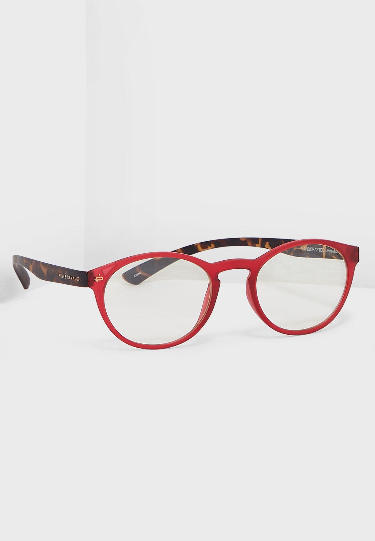 The Plato Sunglasses