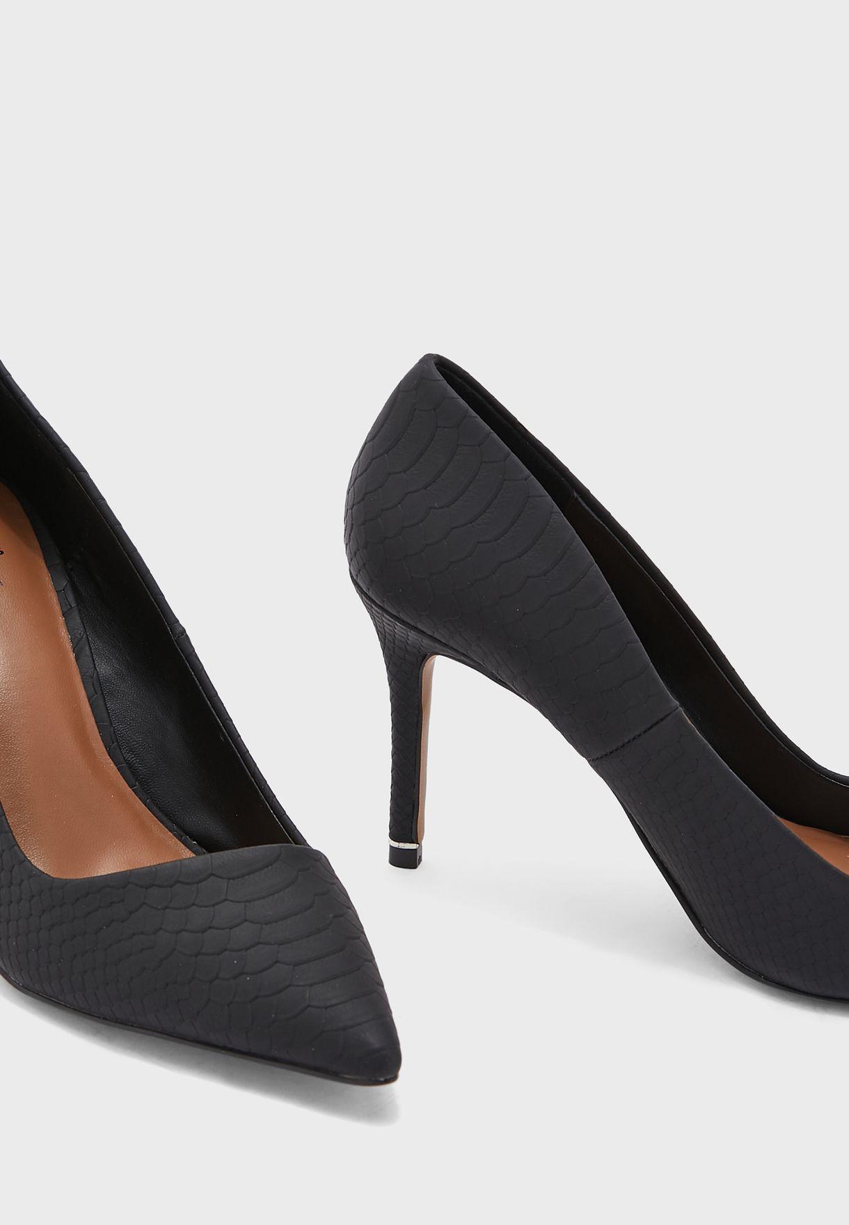 Emiliaa Wedge Sandals