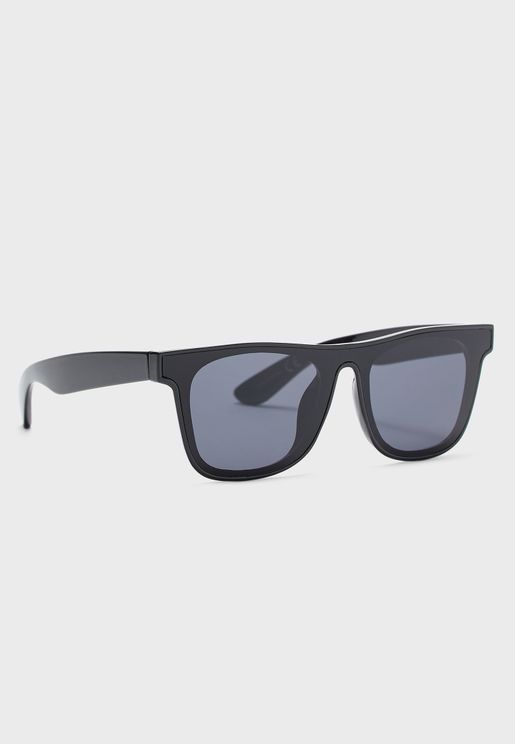 Ailaniel Square Sunglasses