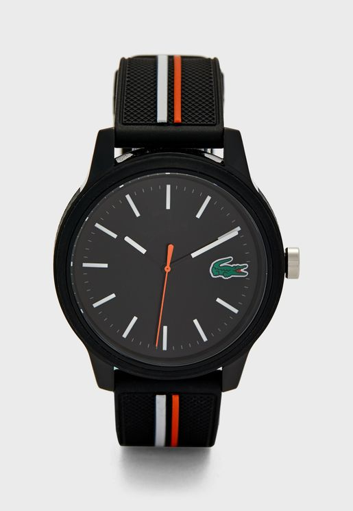 2011071 Analog Watch