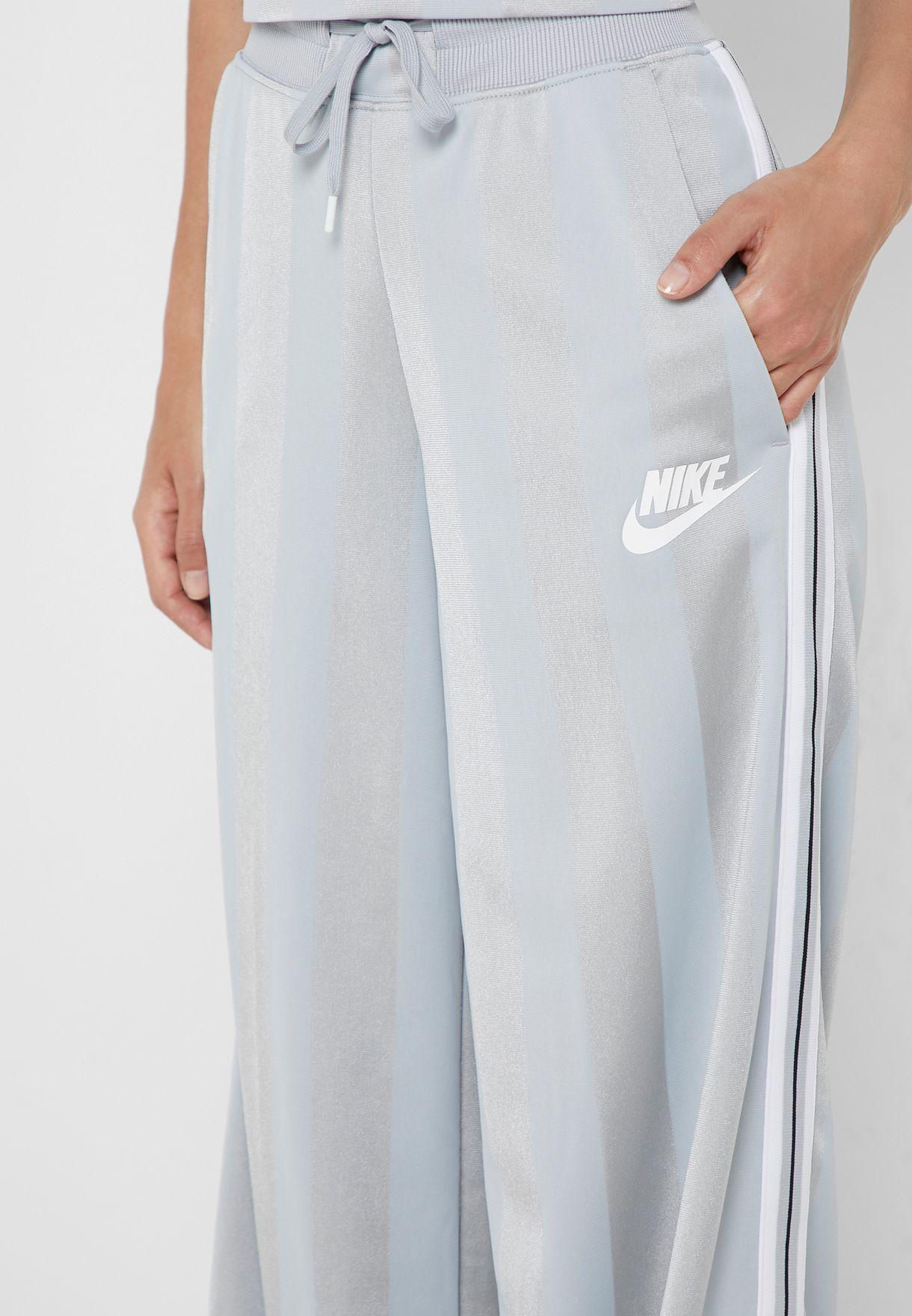 Shadow Striped Sweatpants