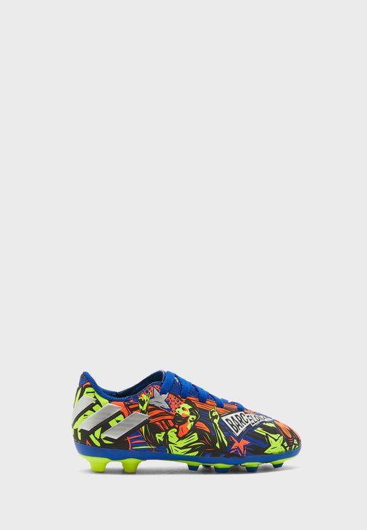 حذاء نيميزيز ميسي 19.4