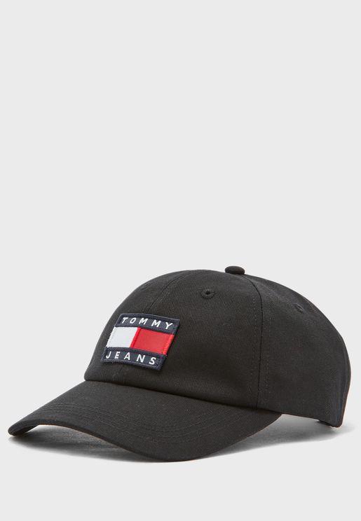 Heritage Logo Cap