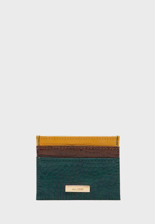 Jerirama Multislot Cardholder