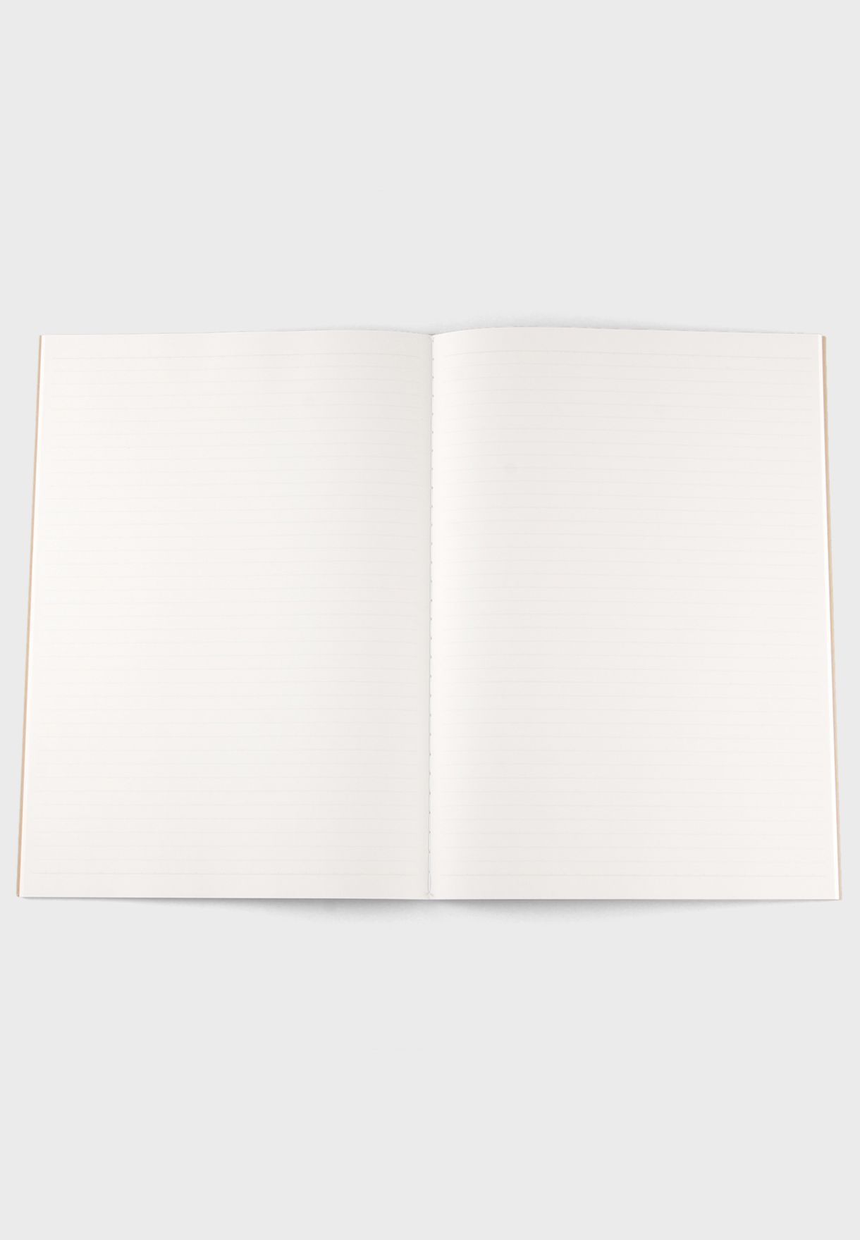 Paper Notebook 7Mm