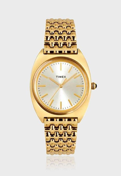 TW2T90400 Milano Analog Watch