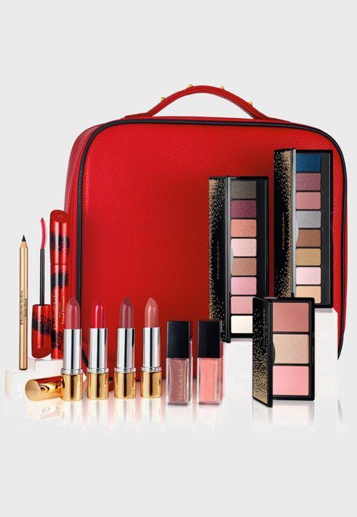 Blockbuster Makeup Gift Set, Saving 75%