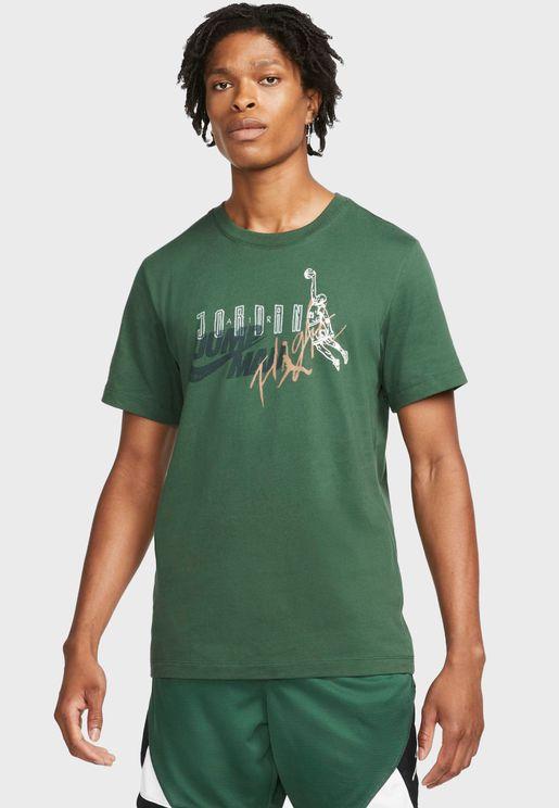 Jordan Brand Graphic T-Shirt