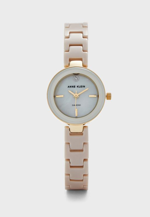 AK2660TNGB Analog Watch