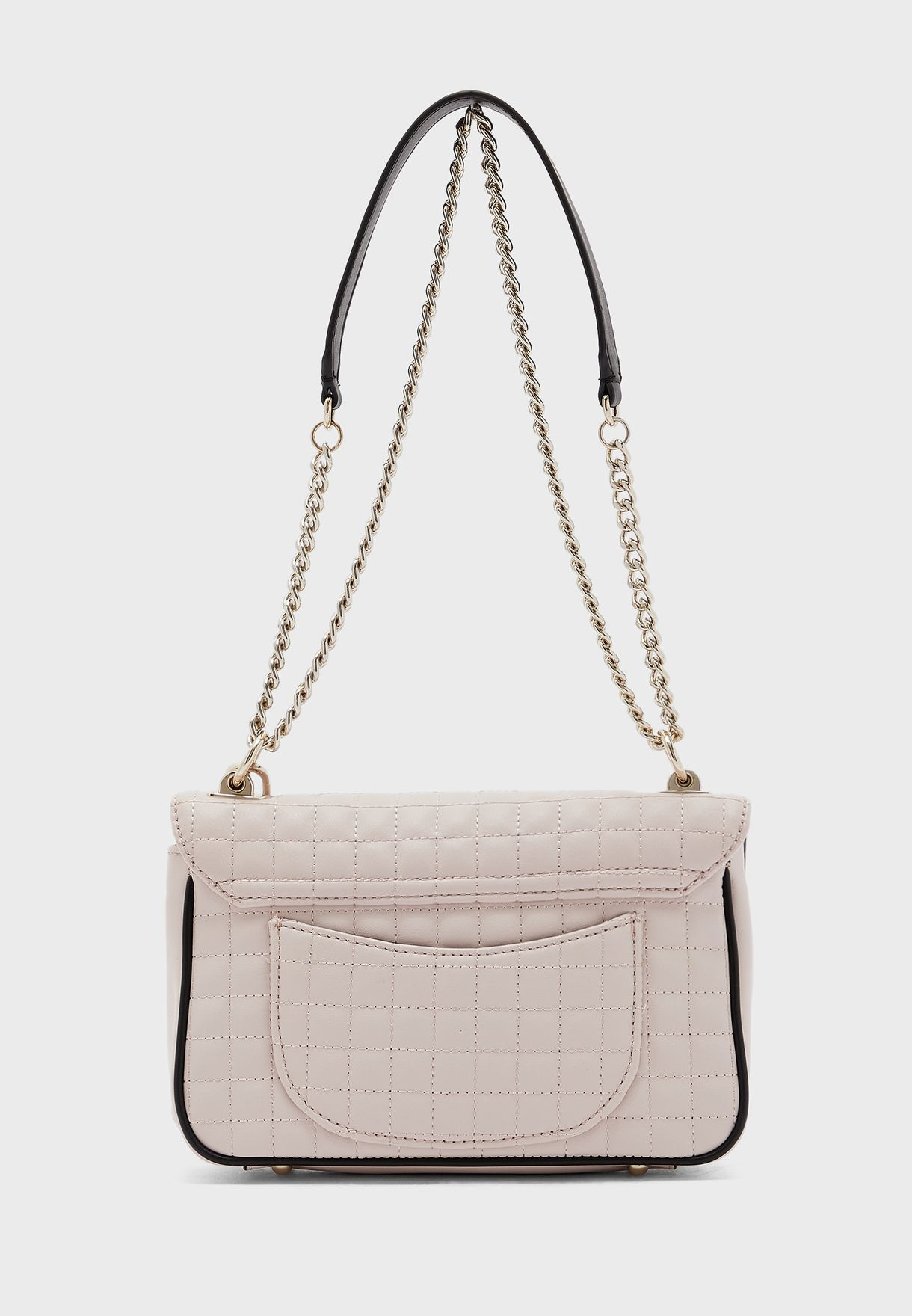 Matrix Chain Detail Crossbody