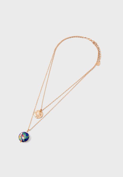 Kids Pendant Necklaces