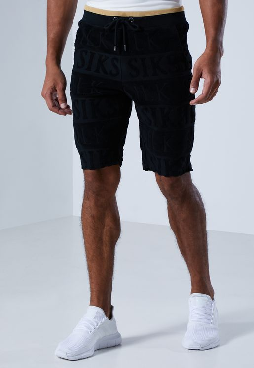 Inverse Gym Shorts