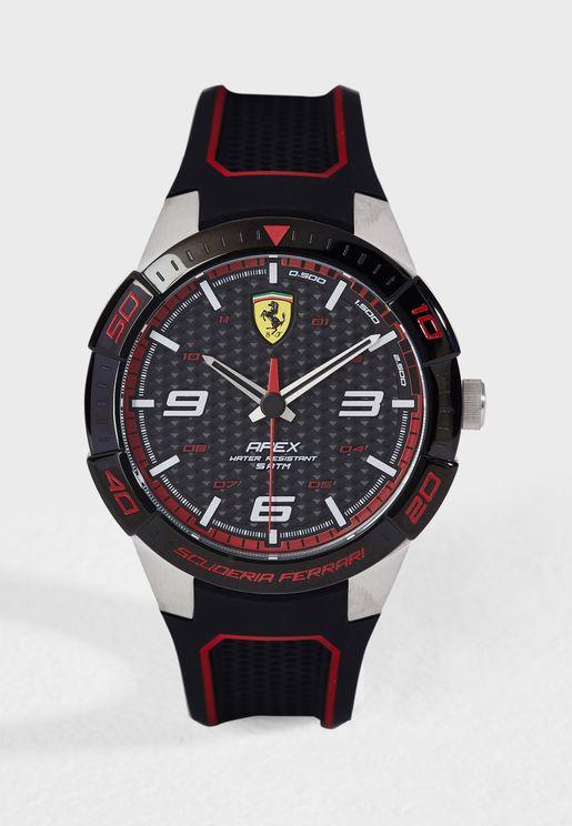 830630 Apex  Watch