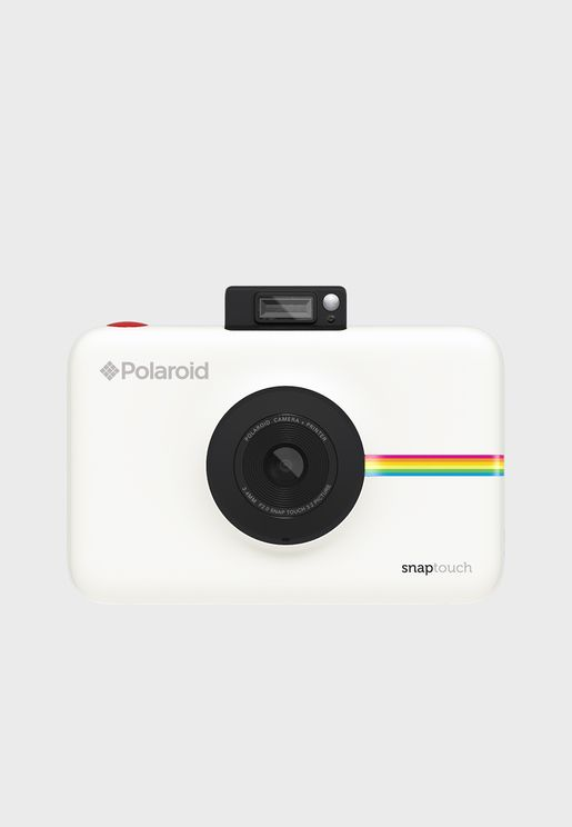 Polaroid Snap Touch 13MP 3in1 Printer-Instant-Camera