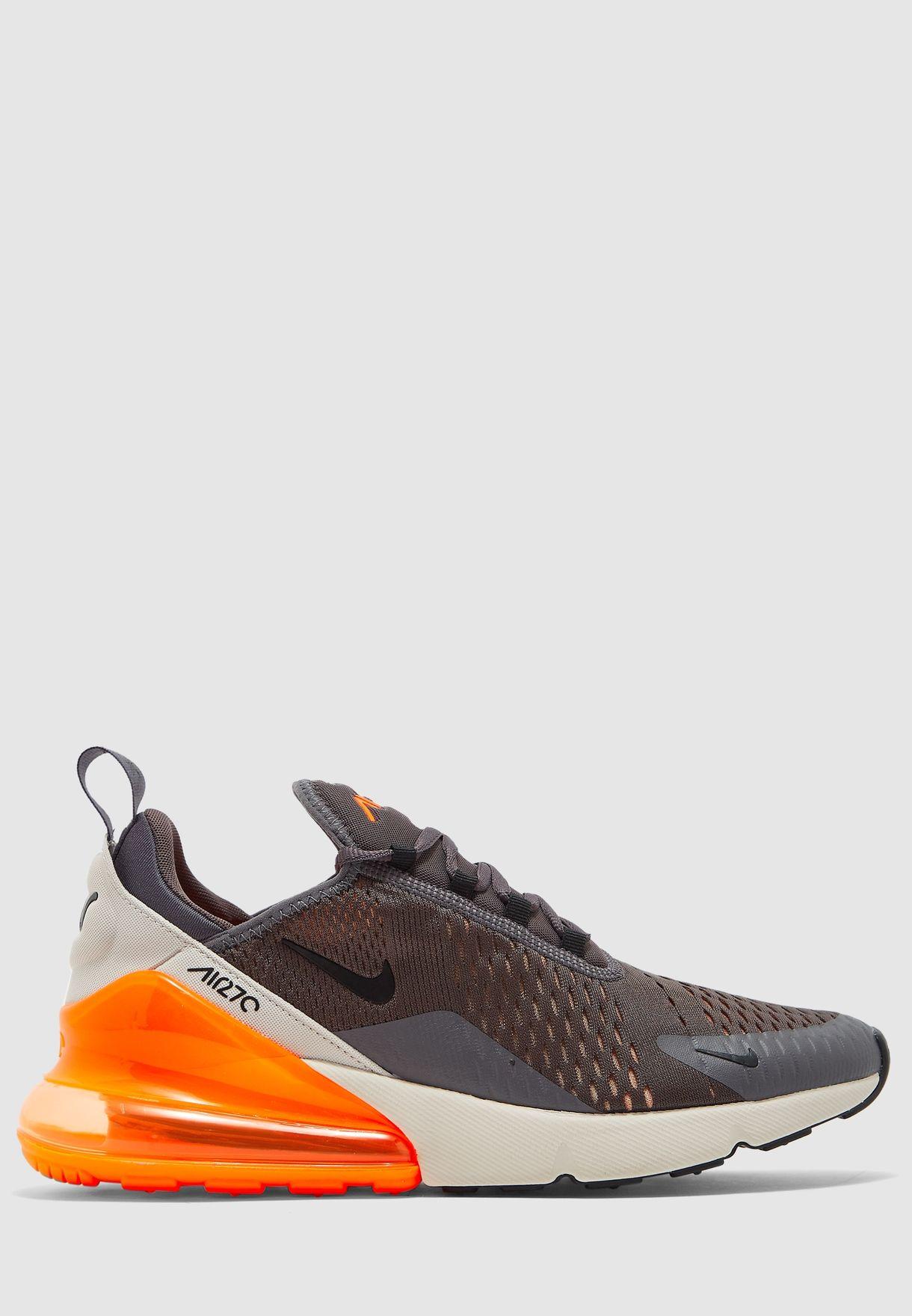 Dettagli su Nike Air Max 270 Originali AH8050 024 Numero 40 Eur ( 7 Us )
