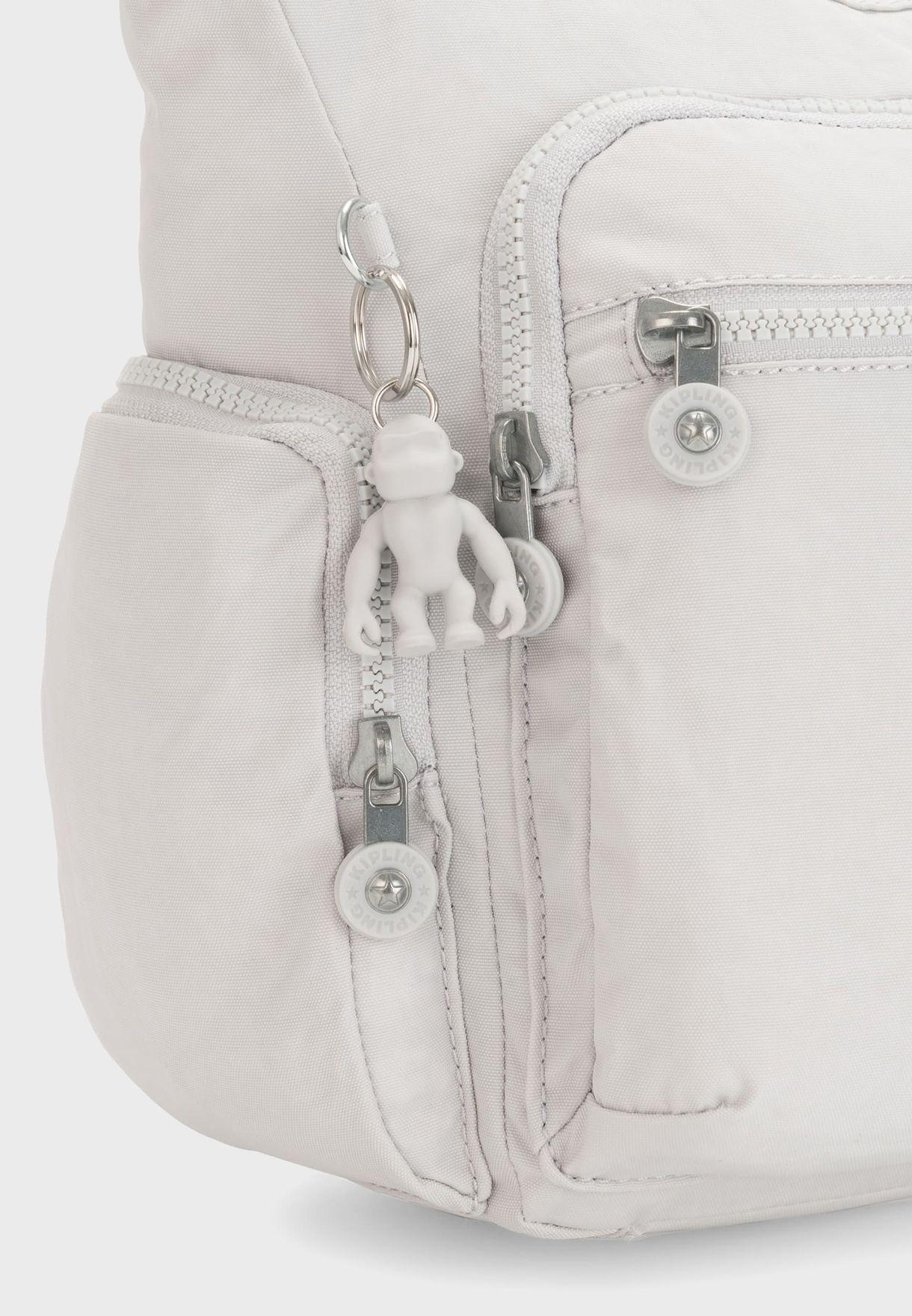Gabbie Messenger Bag