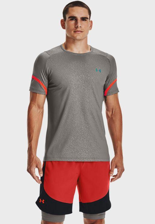 2.0 Heatgear Rush T-Shirt