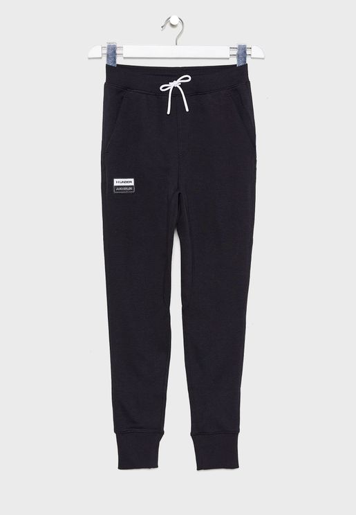 Youth Unstoppable Double Knit Sweatpants