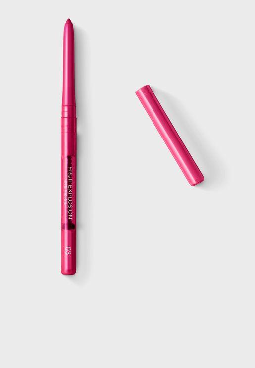 Eye Pencil - Unstoppable Magenta