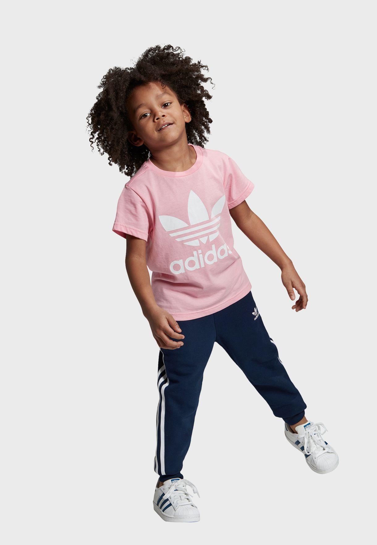 Kids Trefoil T-Shirt
