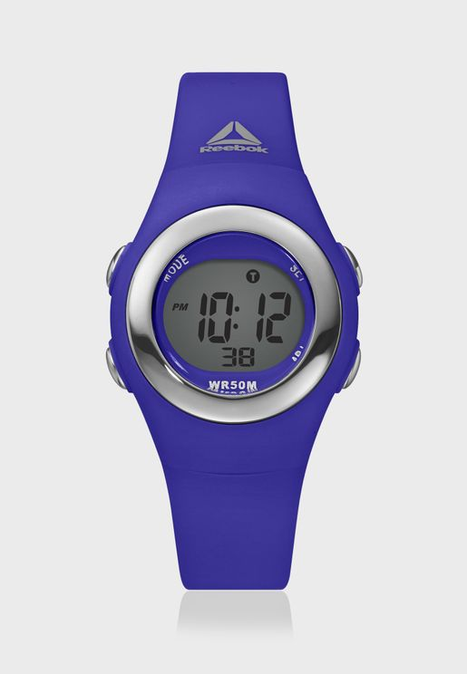 Vive Electronic Display Watch