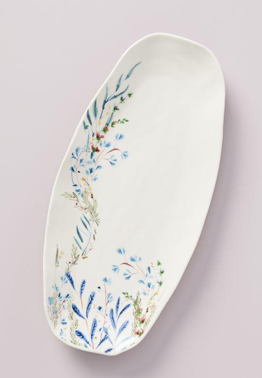 Seasonally Good Smaller Platter