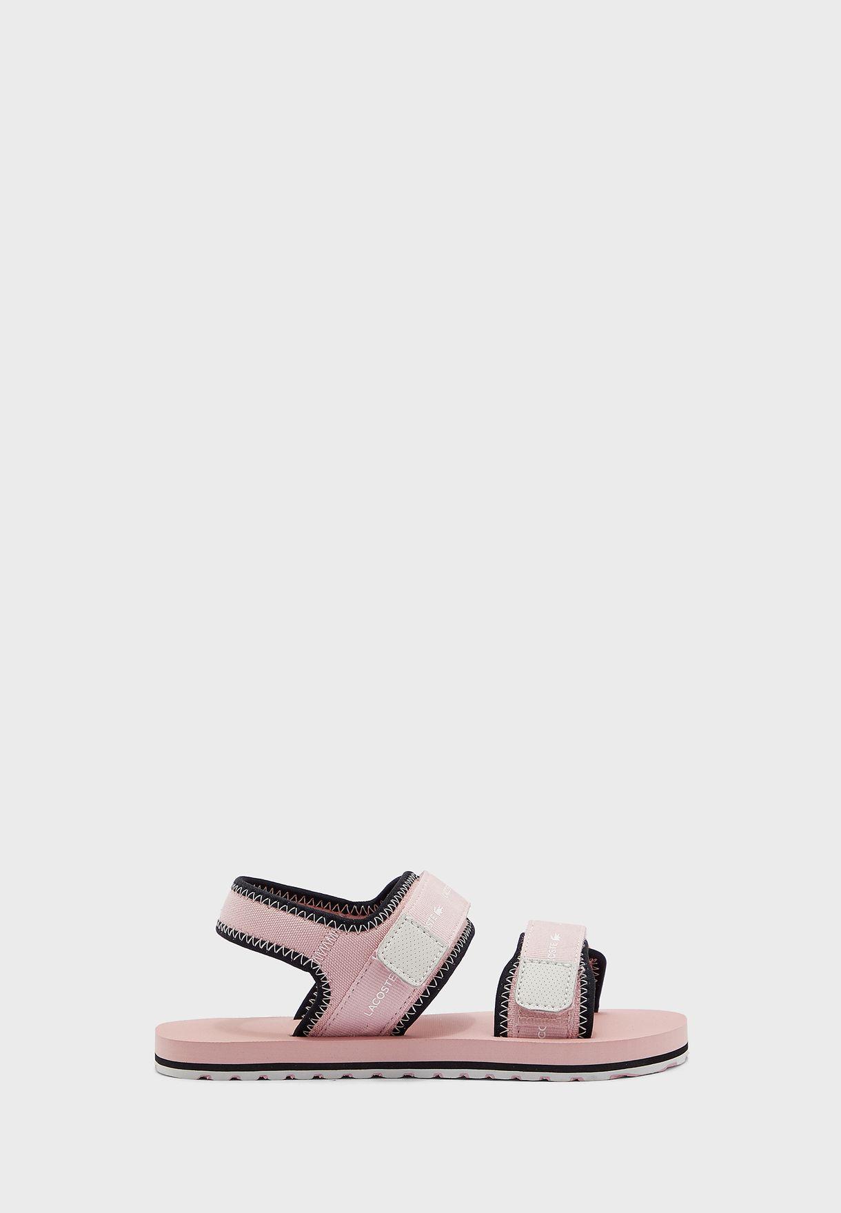 Youth Sol Sandal