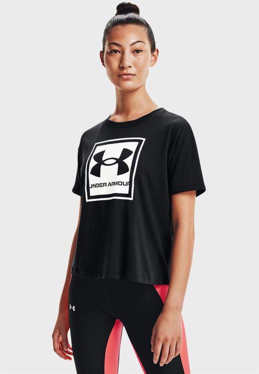Glow Graphic T-Shirt