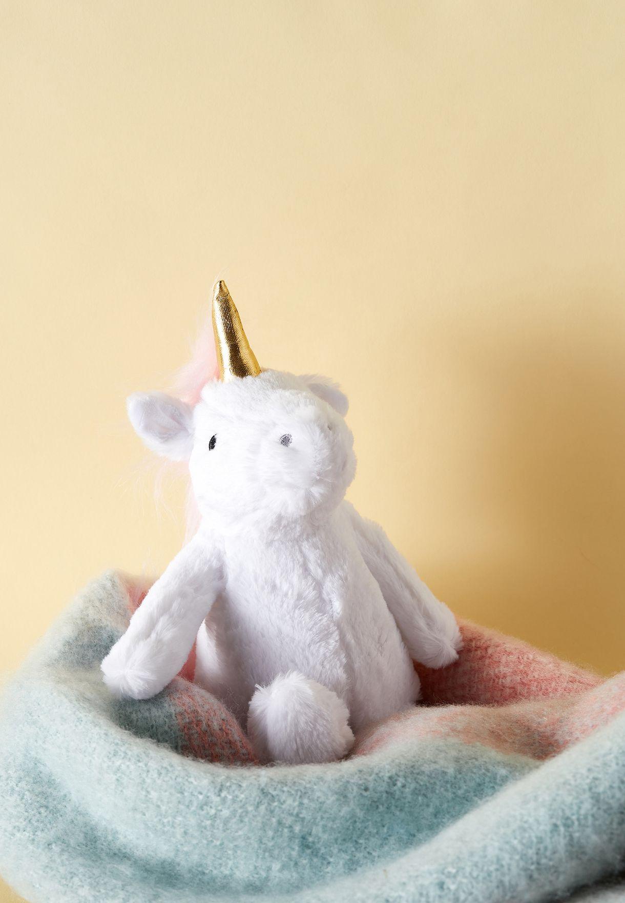Kids Unicorn Snuggle Toy