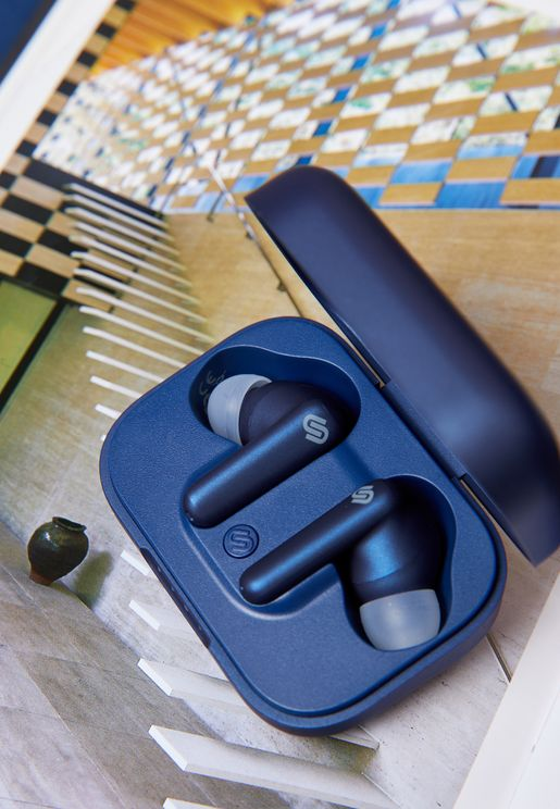 London Noise Cancelling Wireless Earphones