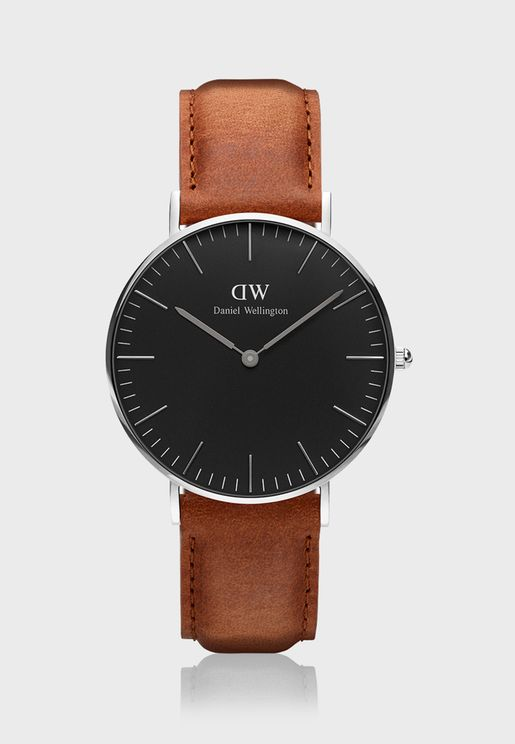 DW00100132 Classic Durham Watch