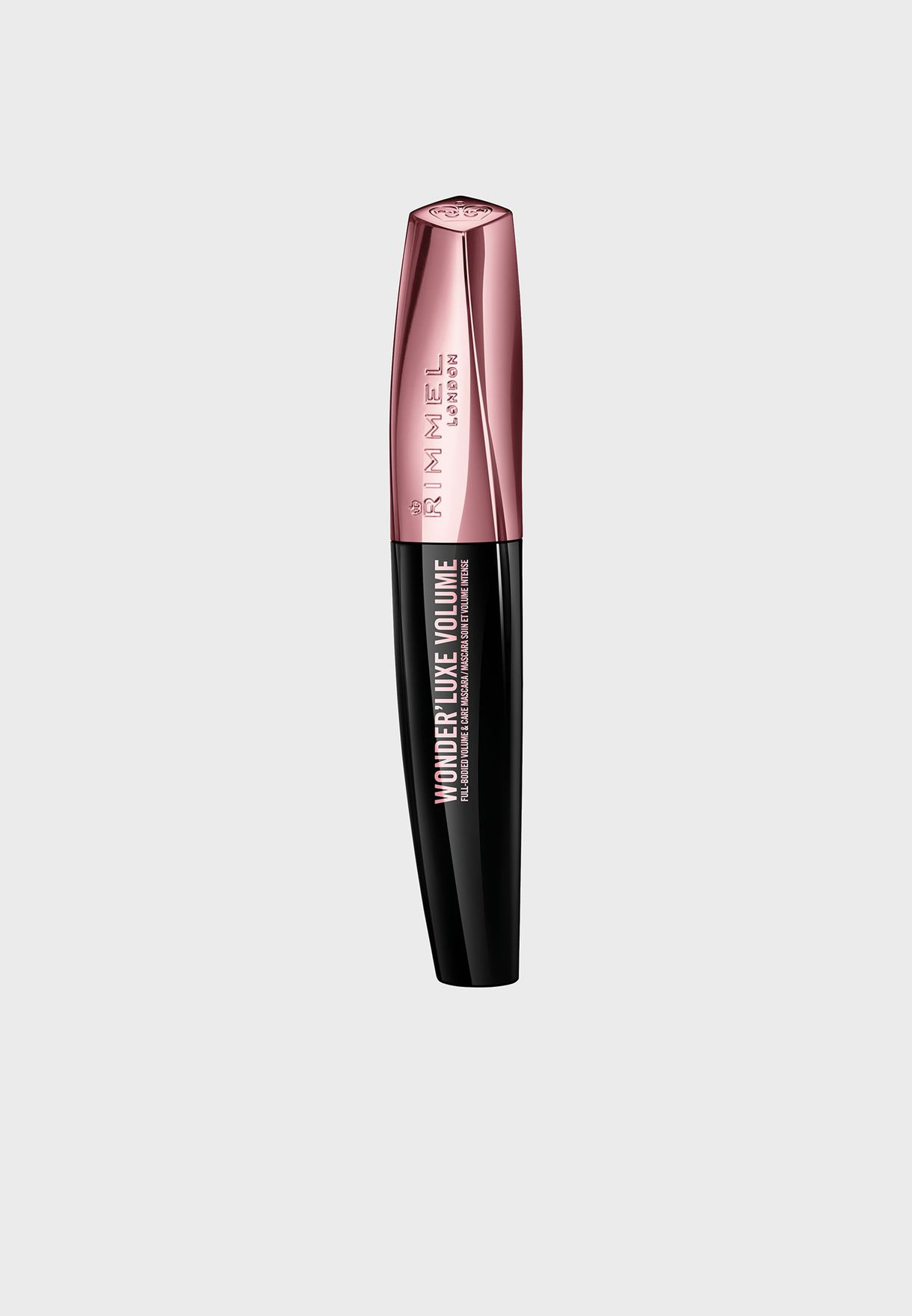 Wonder Luxe Volume Mascara - Extreme Black
