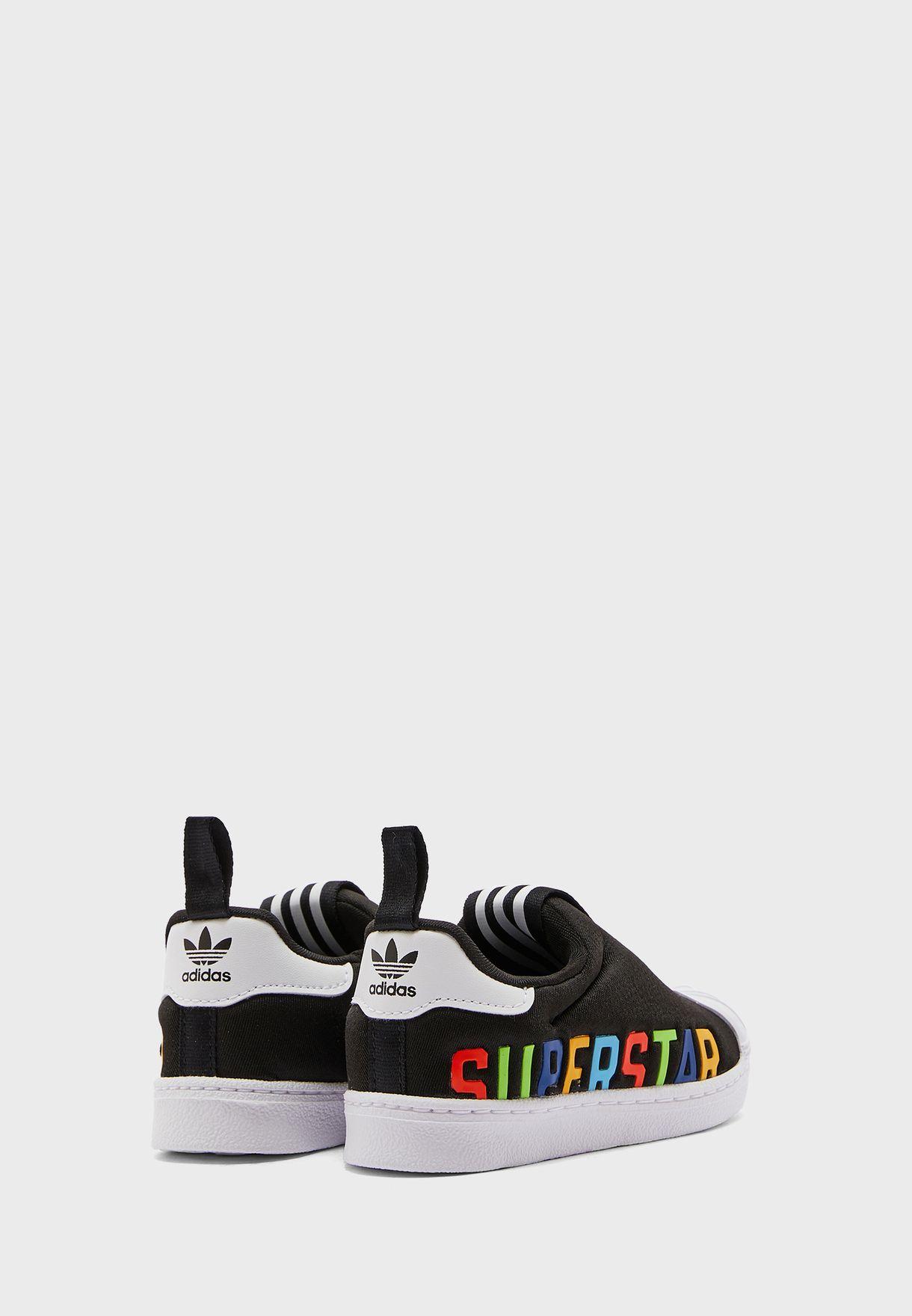 حذاء سوبر ستار 360 اكس